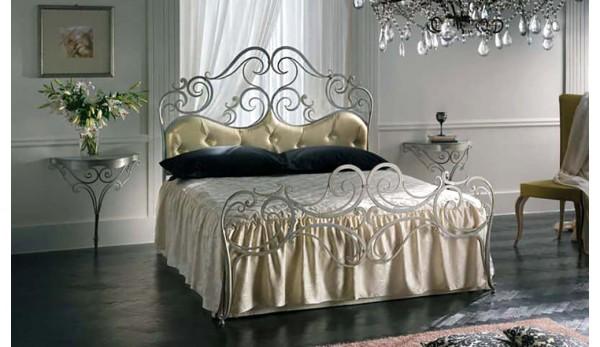Кровать №20