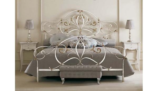 Кровать №24