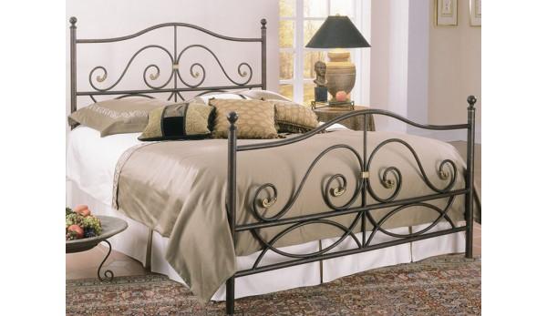 Кровать №34
