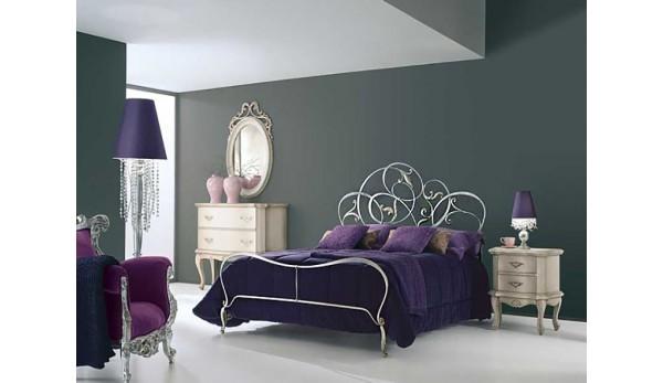 Кровать №35